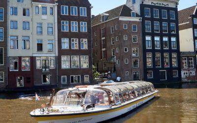 Vaarplezier start opleiding tot Rondvaartschipper