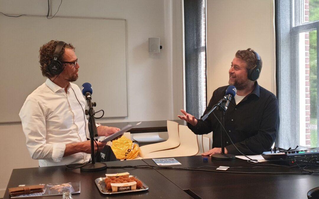 4 Tips voor het luisteren naar de (Vaarplezier) Podcast